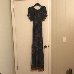 Free People Dresses - Boho dress